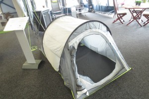Toulouse Pop up Tent